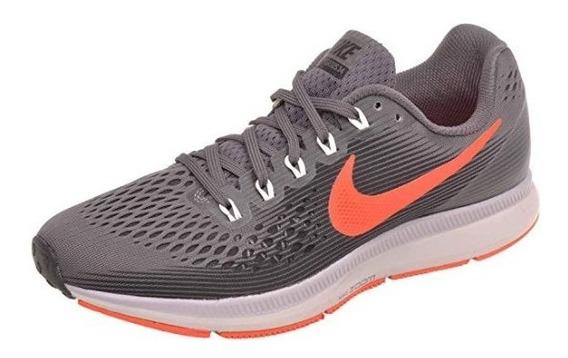 Zapatillas Nike Air Zoom Pegasus 34 Hombre - 100% Originales
