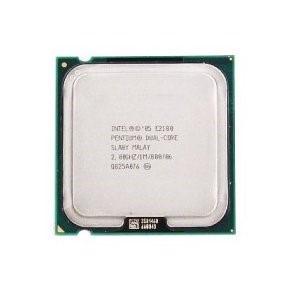 Processador Intel Pentium Dual-core E2180 2.00ghz/1m/800/06