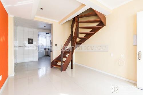 Imagem 1 de 17 de Casa Em Condomínio, 2 Dormitórios, 97 M², Passo Das Pedras - 199658