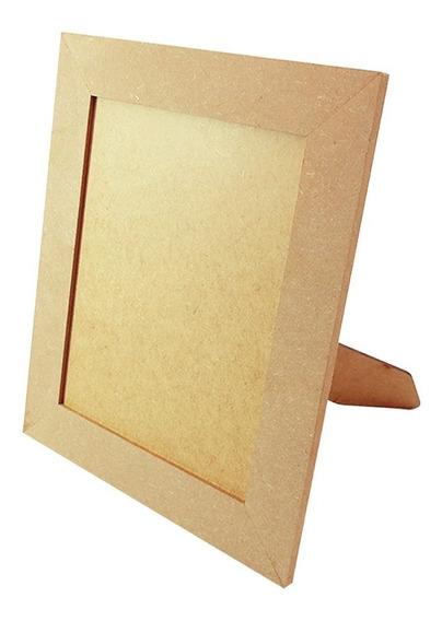 Kit 10 Lembrancinhas Porta Retrato Scrap 20x25