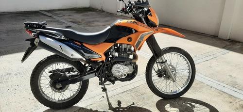 Corven Triax 250cc  R 3