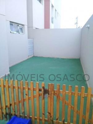 Ref.: 3118 - Apartamento Em Osasco Para Aluguel - L3118