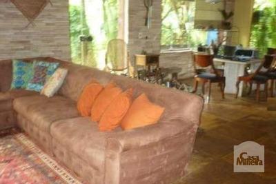 Casa Em Condomínio 4 Quartos No Cond. Morro Do Chapeu À Venda - Cod: 90728 - 90728