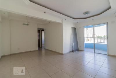Apartamento No 3º Andar Com 3 Dormitórios E 2 Garagens - Id: 892932494 - 232494