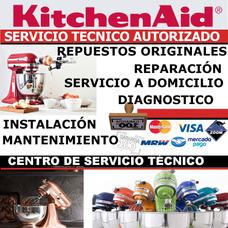 Servicio Tecnico Batidoras Kitchenaid Repuestos Orginalees
