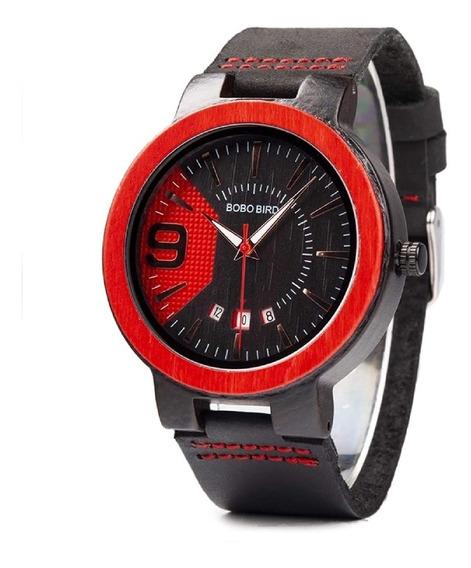 Relógio Rubro Negro
