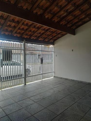 Imagem 1 de 19 de Casa À Venda, 110 M² Por R$ 250.000,00 - Jardim Primavera - Caçapava/sp - Ca0420