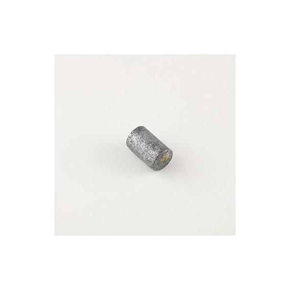 1/0 Ga. Grey Solder Slugs For Copper Lugs And Battery Termin