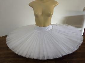 Tutu De Ensaio Prato Bandeja Para Ballet - Titi, Novo!!!
