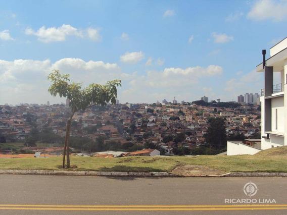 Terreno Residencial À Venda, Loteamento Residencial Reserva Do Engenho, Piracicaba. - Te0191