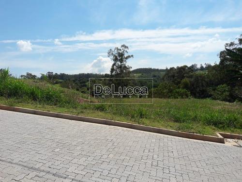 Imagem 1 de 8 de Terreno À Venda Em Loteamento Caminhos De São Conrado (sousas) - Te004985