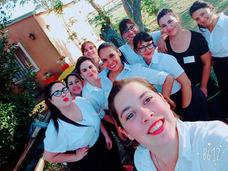 Camareras ,personal De Cocina , Servcio Te Y Cafe Libre .