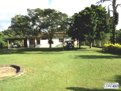 Sítio - Recanto Campestre Internacional De Viracopos Gleba 6 - St00018