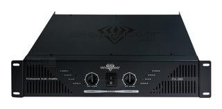 Potencia Amplificador Dynamont Pa 300 300 W