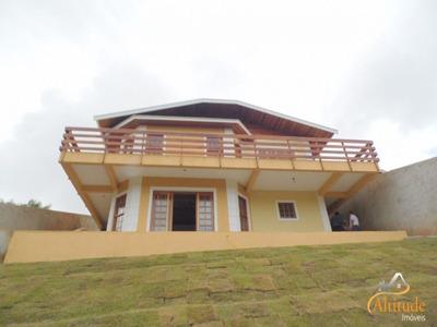 Casa Novinha, Ótimo Acabamento - Cv9742 - 4534375
