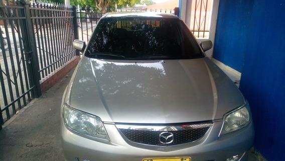 Mazda Allegro -