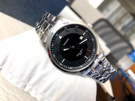 Relógio Orient Made In Japan Como Citizen Seiko E Casio