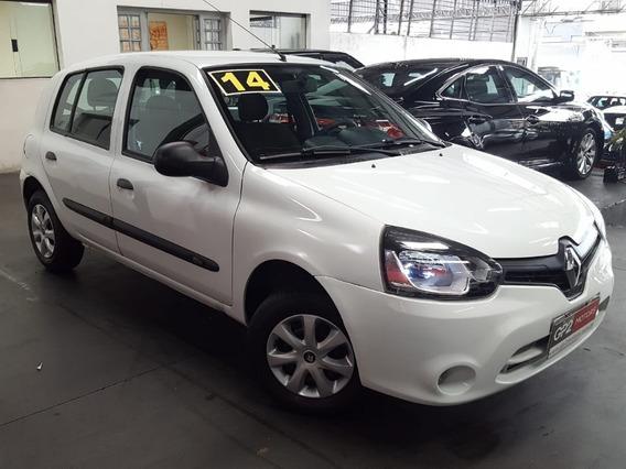 Renault Clio 1.0 Expression 16v 2014