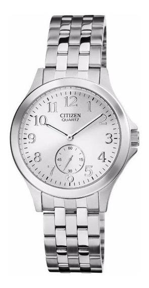 Reloj Citizen Cuarzo Eq9050-57a Original