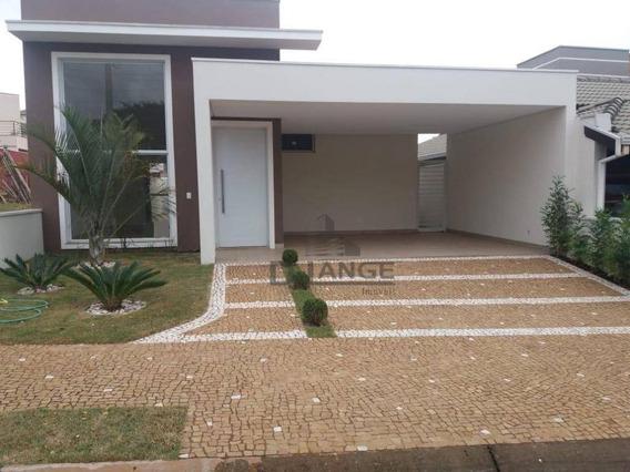 Casa Com 3 Dormitórios À Venda, 150 M² Por R$ 610.000 - Jardim De Mônaco - Hortolândia/sp - Ca12692