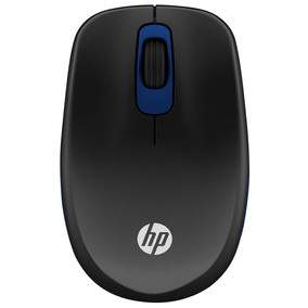Mouse Hp Z3600 Wireless - Preto