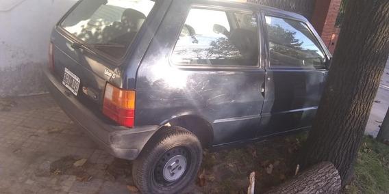 Fiat Uno 1.3 S