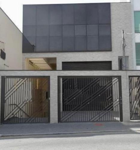 Prédio Para Alugar, 1100 M² Por R$ 21.000,00/mês - Imirim - São Paulo/sp - Pr0170