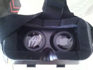 Lentes Realidad Virtual Para Celular Atvio