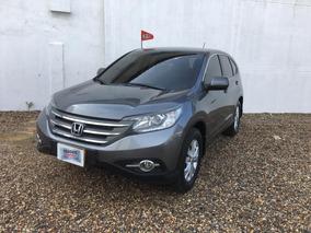 Honda Crv City Plus 2014 Acero 4x2 Con Garantia