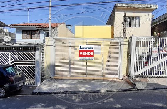Casa À Venda, 70 M² Por R$ 350.000,00 - Jardim Paraventi - Guarulhos/sp - Ca0010