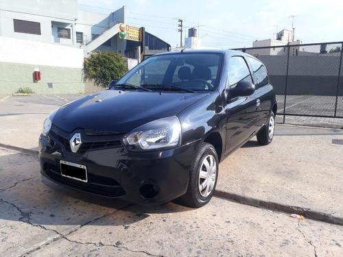 Imagen 1 de 12 de Renault Clio Mio Confort Plus 2015  Vendo Permuto Financio