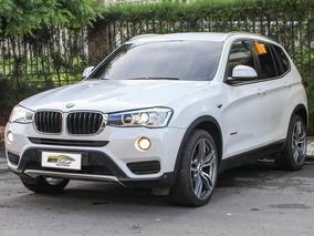 Bmw X3 2.0 20i X Line 4x4 16v Gasolina 4p Automático