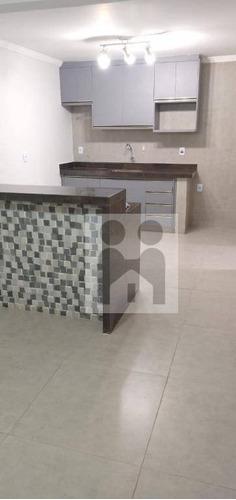Imagem 1 de 19 de Casa Com 3 Dormitórios À Venda, 170 M² Por R$ 415.000,01 - Jardim Castelo Branco - Ribeirão Preto/sp - Ca0899