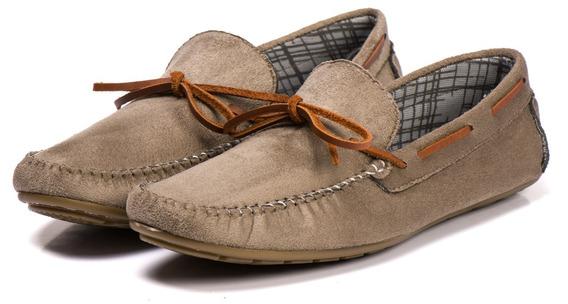 Mocassim Infantil Sapato Sapatenis Couro Ecologico 25 Ao 44