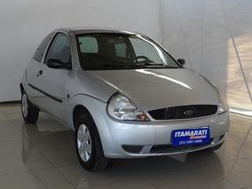 Ford Ka 1.0 2p (6368)