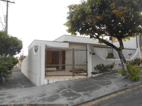 Casa Residêncial Para Venda - 03060.1847