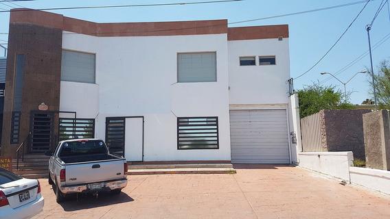 Renta Local (oficinas) Por Ortiz Mena $65,000 Saval