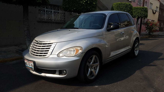 Chrysler Pt Cruiser 2.4 Lx X R-16 Touring At 2009