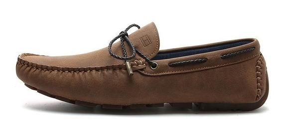 3389cd32ce6c Zapatos Apaches Tommy Hilfiger - Zapatos para Hombre en Mercado ...