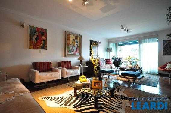 Casa Assobradada - Brooklin - Sp - 543812