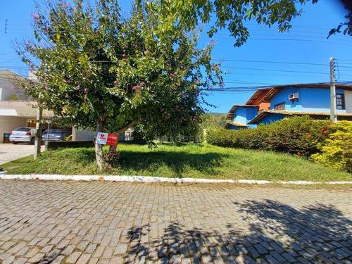 Imagem 1 de 7 de Terreno Com 487 M² Por R$ 300.000 - Várzea Das Moças - Niterói/rj - Te4864