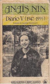 Anais Nin Diario V (1947-1955)