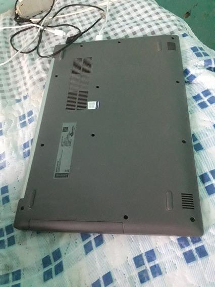 Notebook Lenovo Ideapad 320-15ikb, Processador Intel Core I5