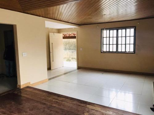 Casa Para Alugar Por R$ 3.500,00/mês - Itaipu - Niterói/rj - Ca1085