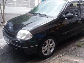 Renault Clio 1.0 16v Rl 5p 2002