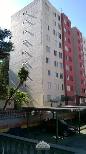 Apartamento No Tucuruvi - 2219-1