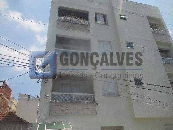 Venda Apartamento Sao Caetano Do Sul Oswaldo Cruz Ref: 13361 - 1033-1-133618