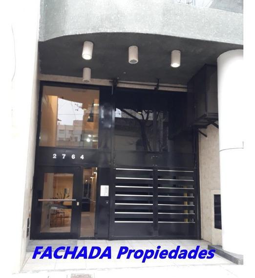 Oficina Alquiler Belgrano 35m² Frente Monroe 2700