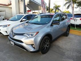 Toyota Rav4 2.5 Se 4wd At 2018