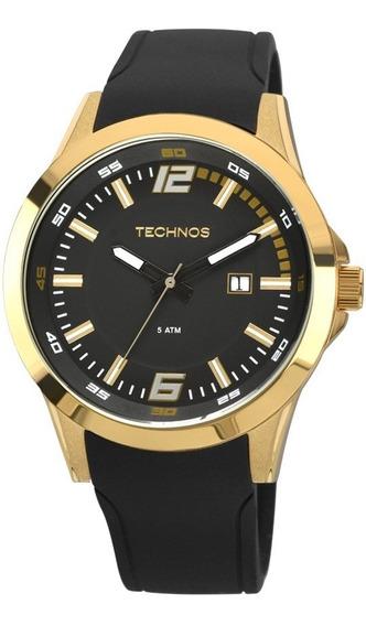 Relógio Technos Masculino Performnce Racer 2115kpu/8p